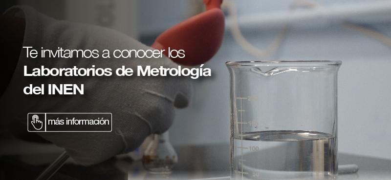 INEN apoya al Sistema Ecuatoriano de Calidad a través del Laboratorio Nacional de Metrología