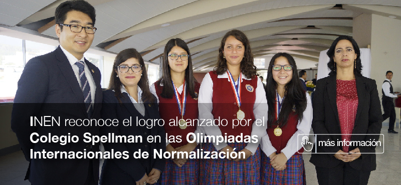 Colegio Spellman Girl's School gana medalla de oro en Olimpiadas Internacionales de Normalización